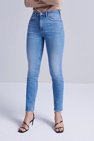 quality design d26fd b829e Jeans - Clothing and fashion online - Gina Tricot