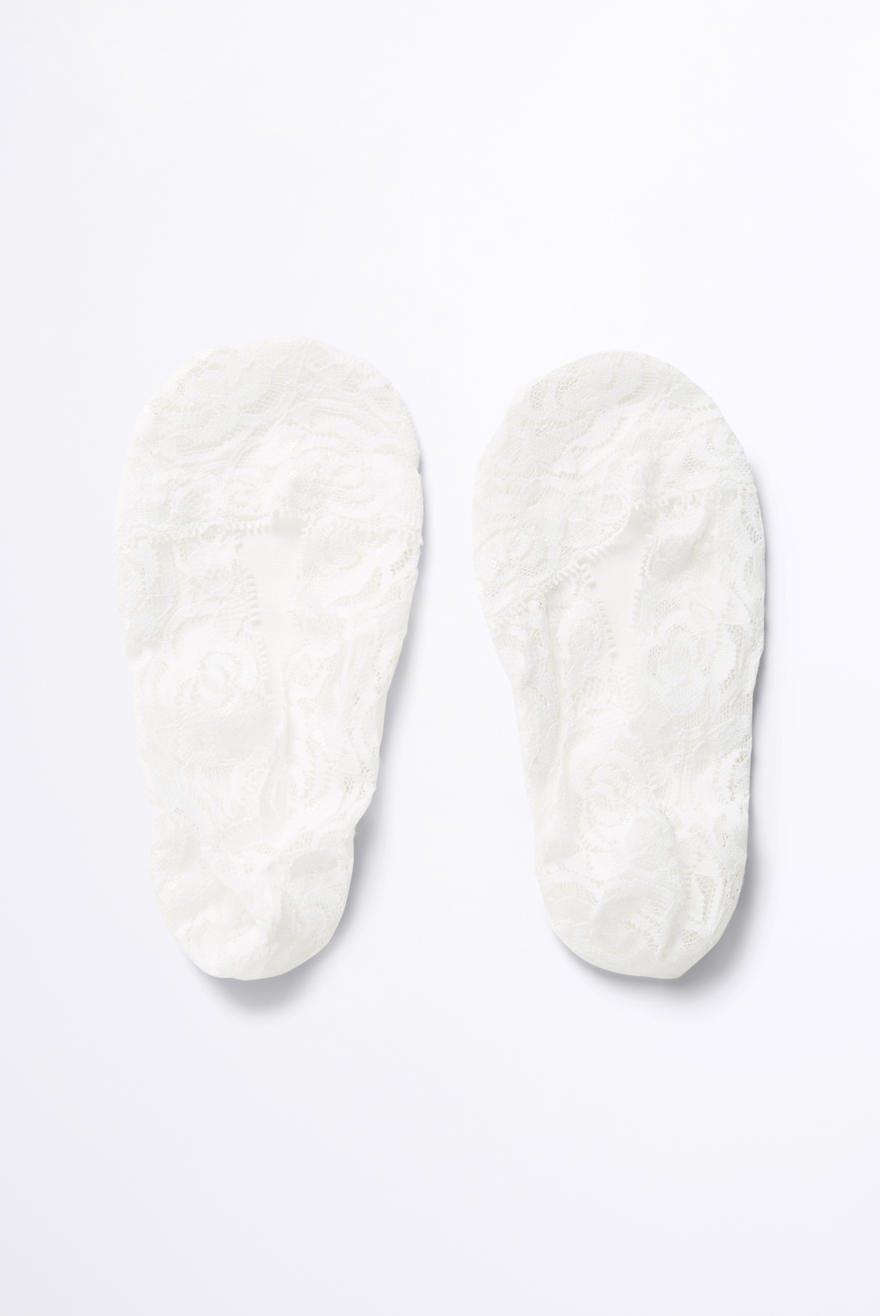 wholesale dealer 05bb3 1646f 1-pack Mary Ballerina-Socken , Strümpfe - Gina Tricot