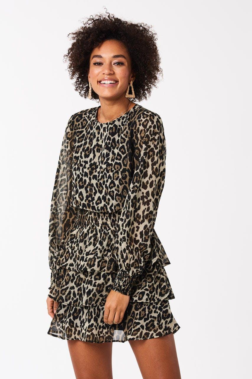 591e4bff96a0 Kjoler- Tøj og mode online - Gina Tricot