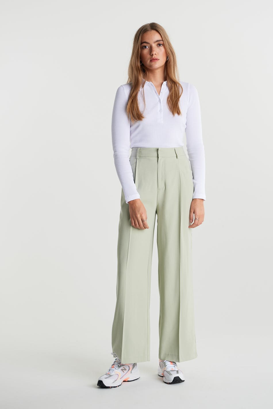 Faye trousers
