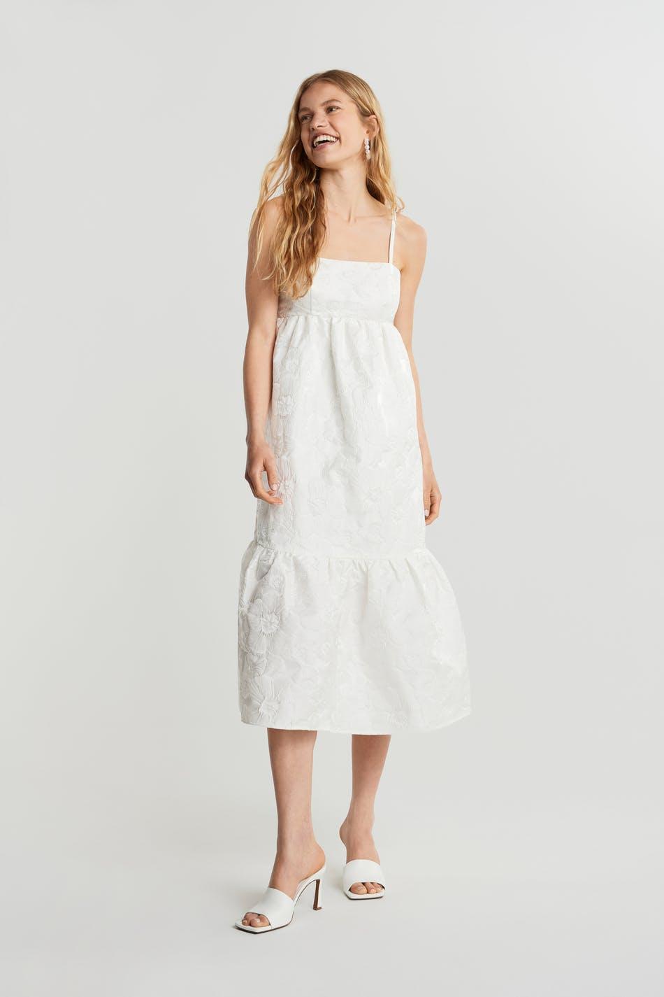 Gina Tricot Lizette dress