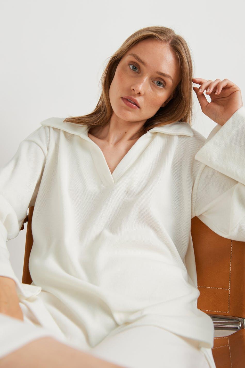 Gina Tricot Nina lounge sweater