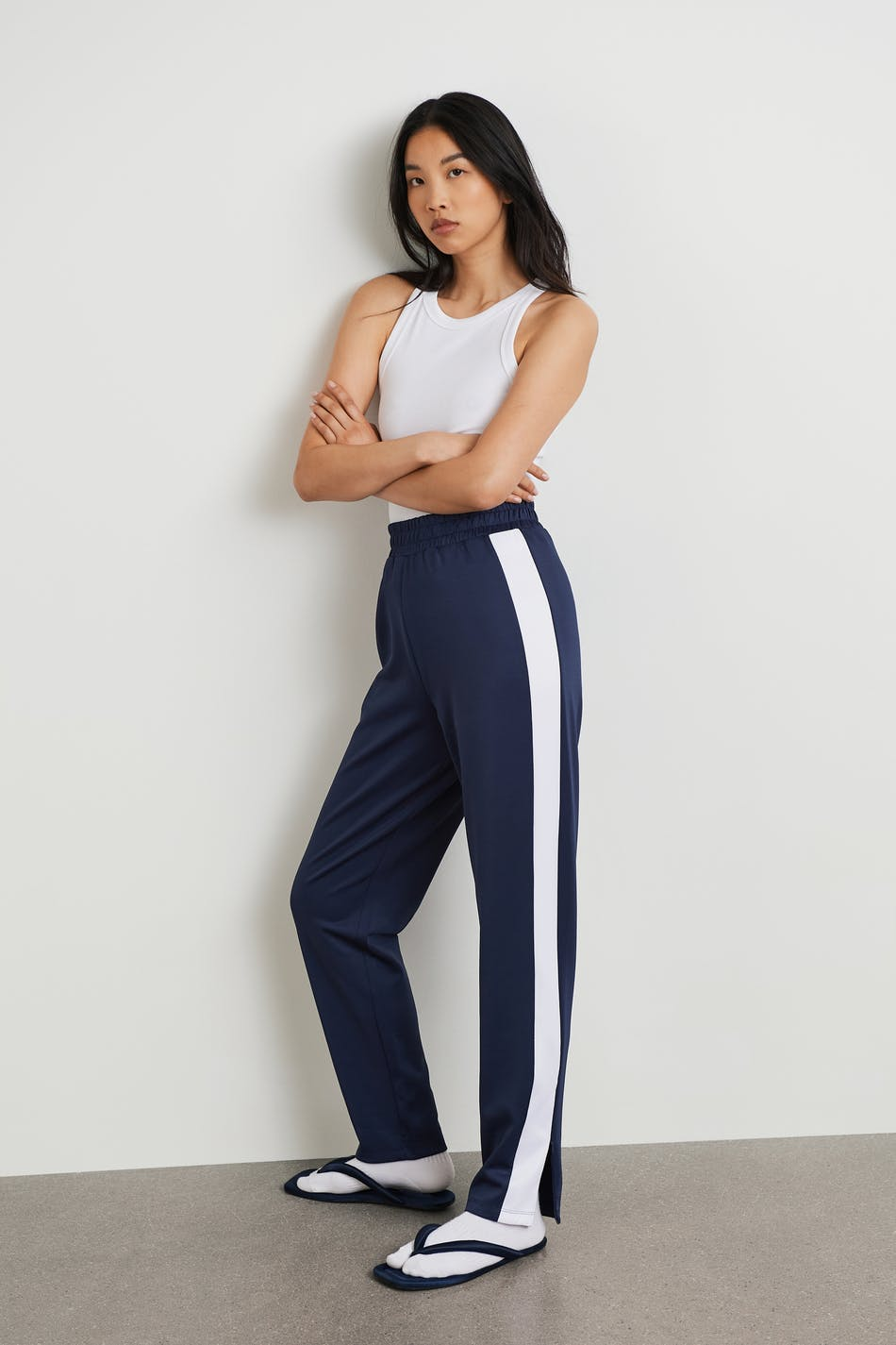 Gina Tricot Mona trousers