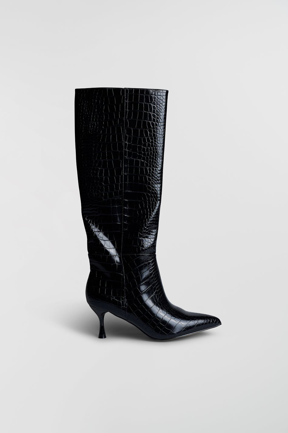 Gina Tricot Lindsey high heel boots