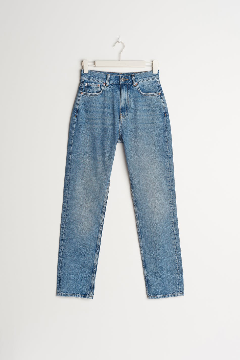 Gina Tricot Full petite length jeans