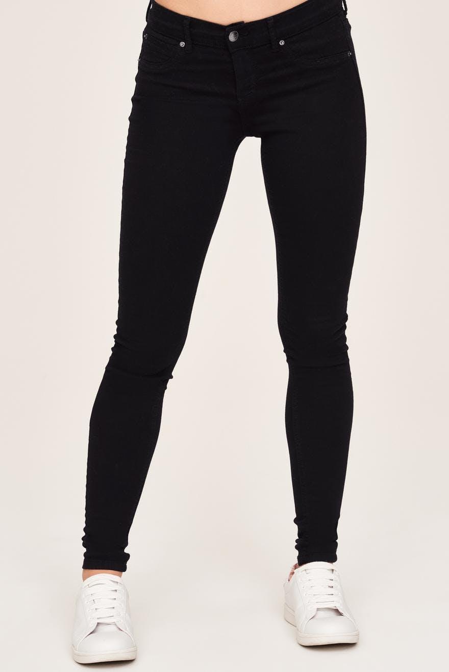 06b2b756 Skinny low waist jeans 279.00 DKK, Skinny jeans - Gina Tricot