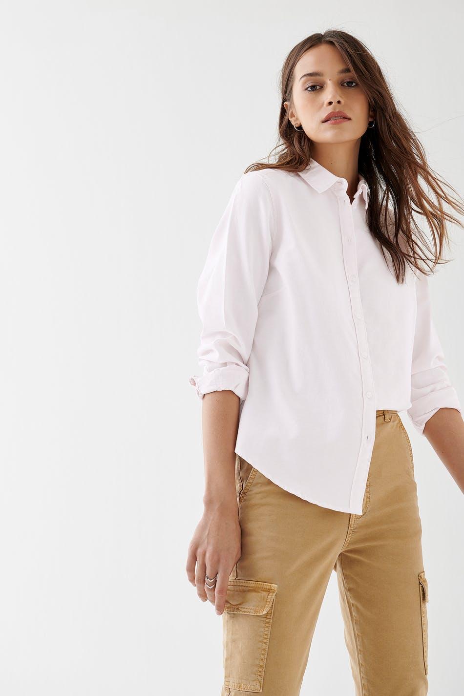 Jessie skjorta