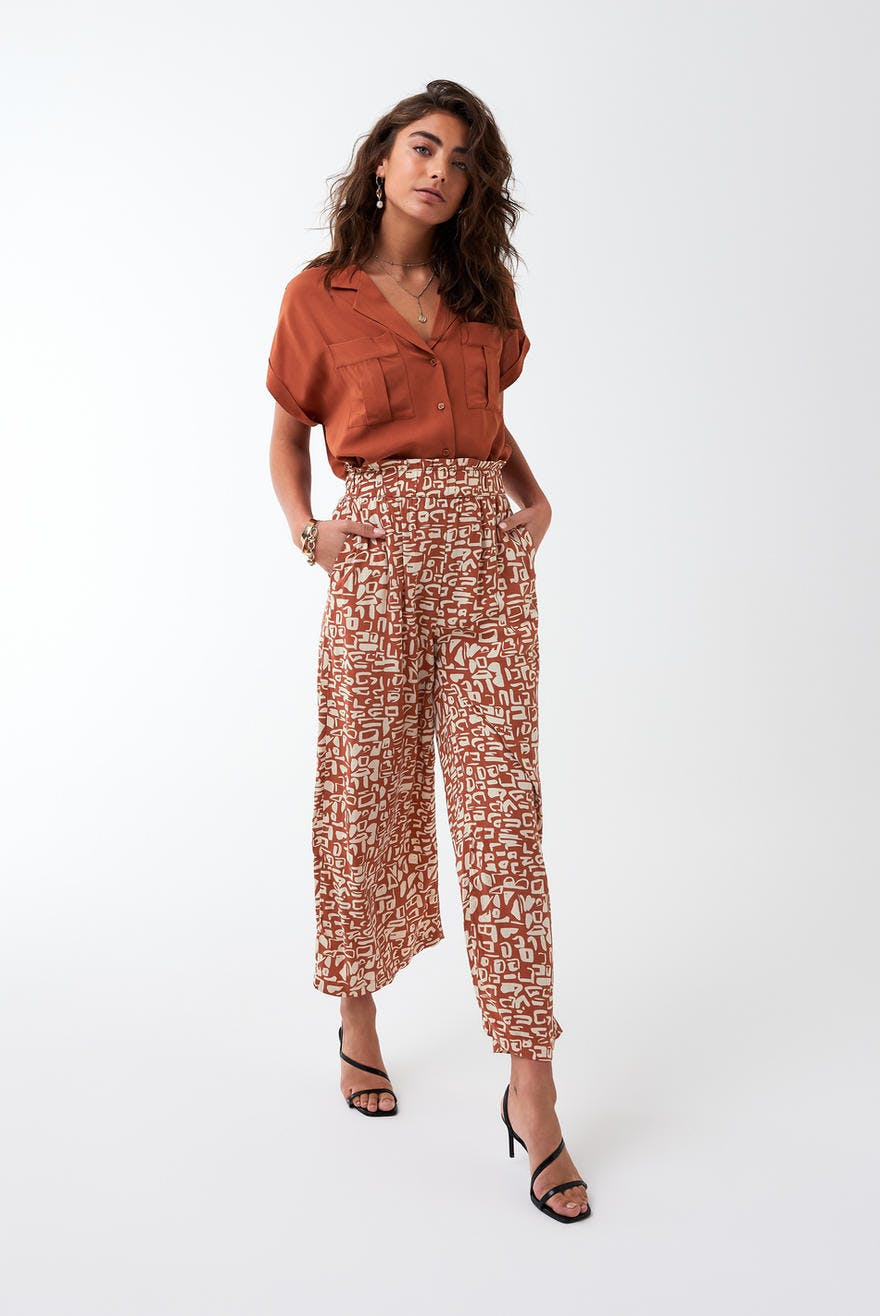 80e4f861cf Disa culotte trousers 19.99 EUR, Trousers - Clothing and fashion ...