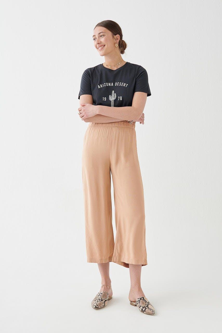 17fb786577b5 Byxor - Kläder och mode online - Gina Tricot