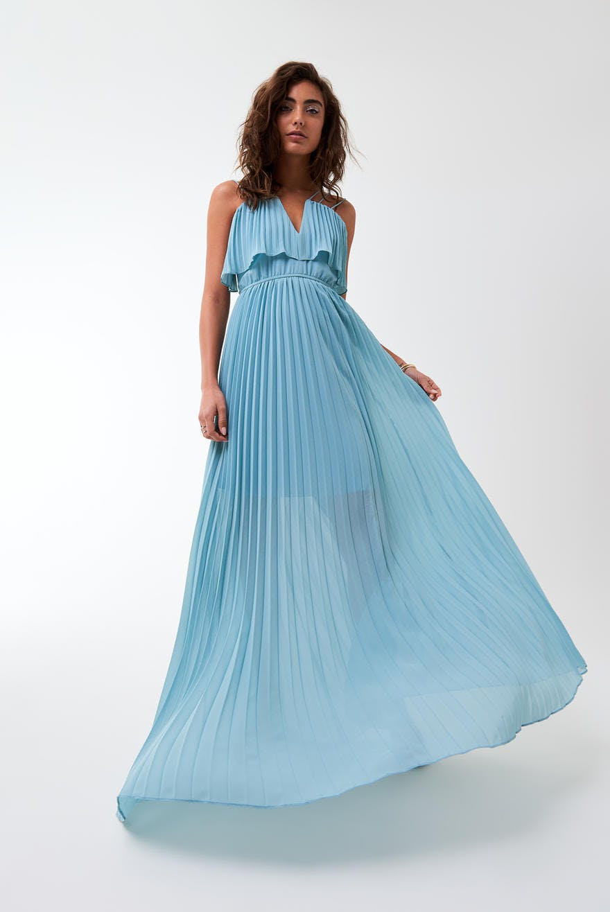 a314a076d74b Beata pleated dress 799.00 SEK, Klänningar - Köp trendiga klänningar ...