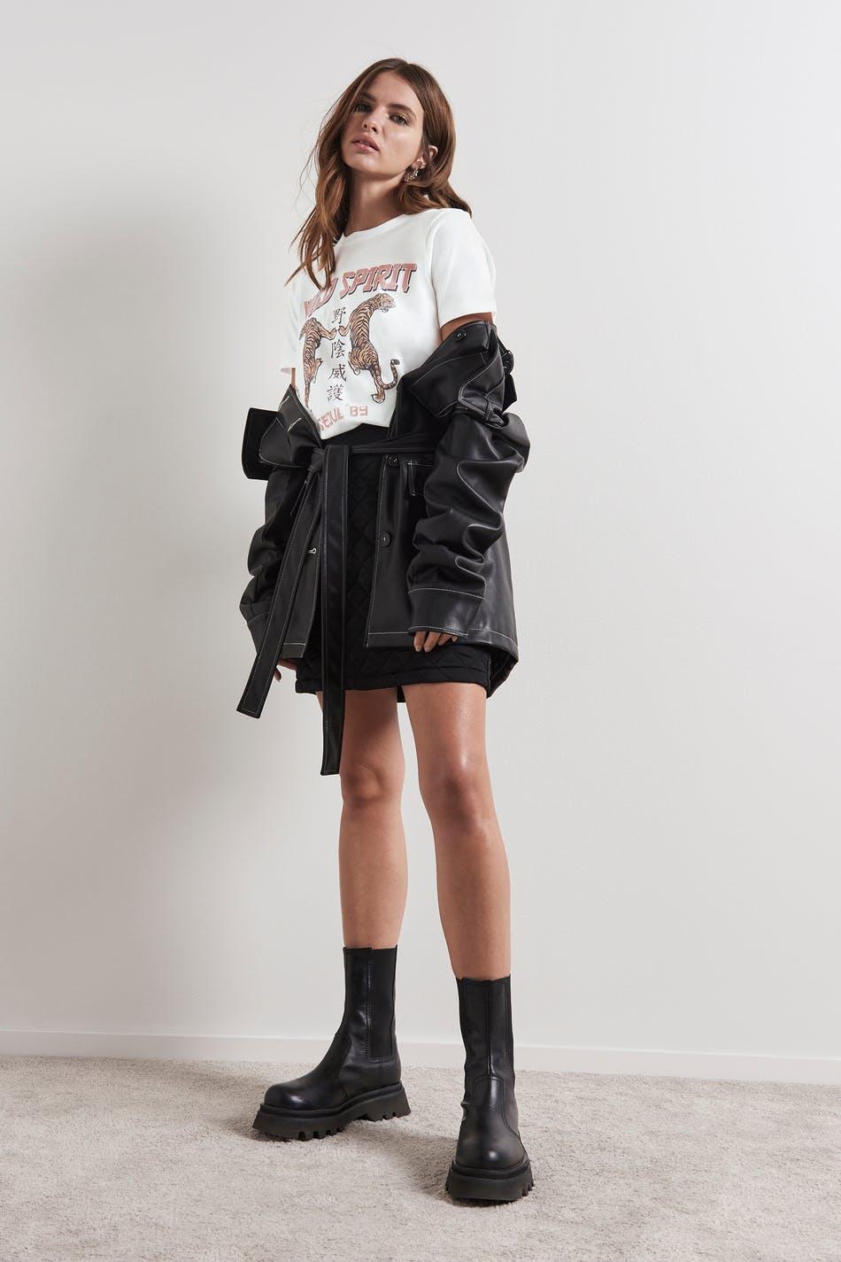 Tops und Shirt Kleider und Mode online Gina Tricot