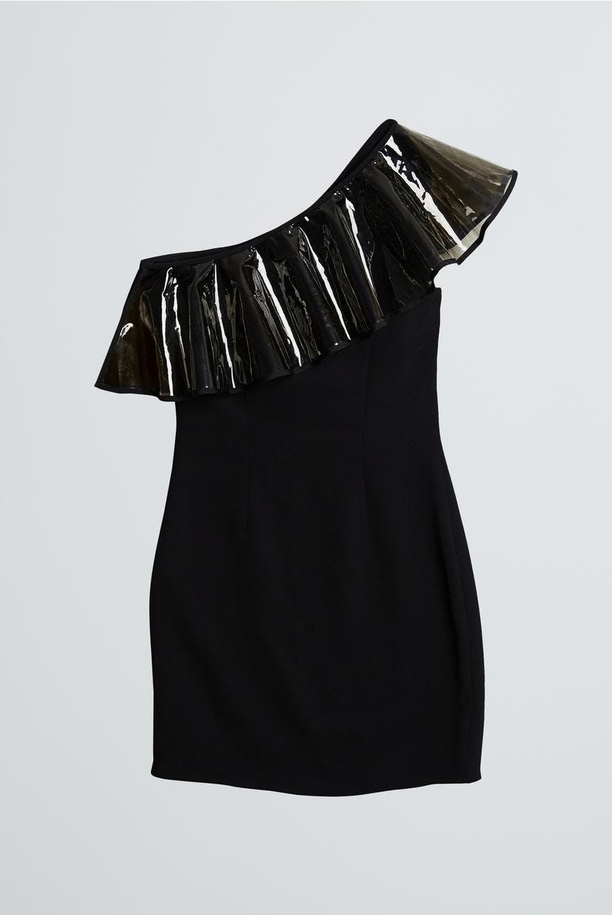 1ebf0f94130e3 Hanna one shoulder dress 21.00 EUR, Dresses- Clothing and fashion ...
