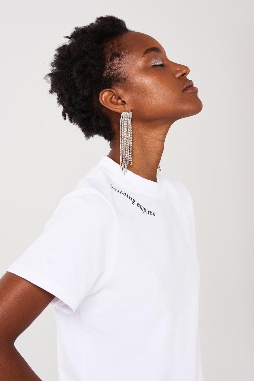 Poppy t shirt, T shirt Shoppingtopper på nettet Gina Tricot