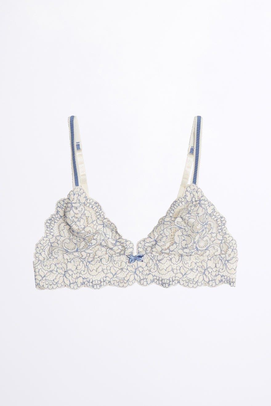 839243b509ff Stina lace triangle bra 17.99 EUR, Bra - Gina Tricot