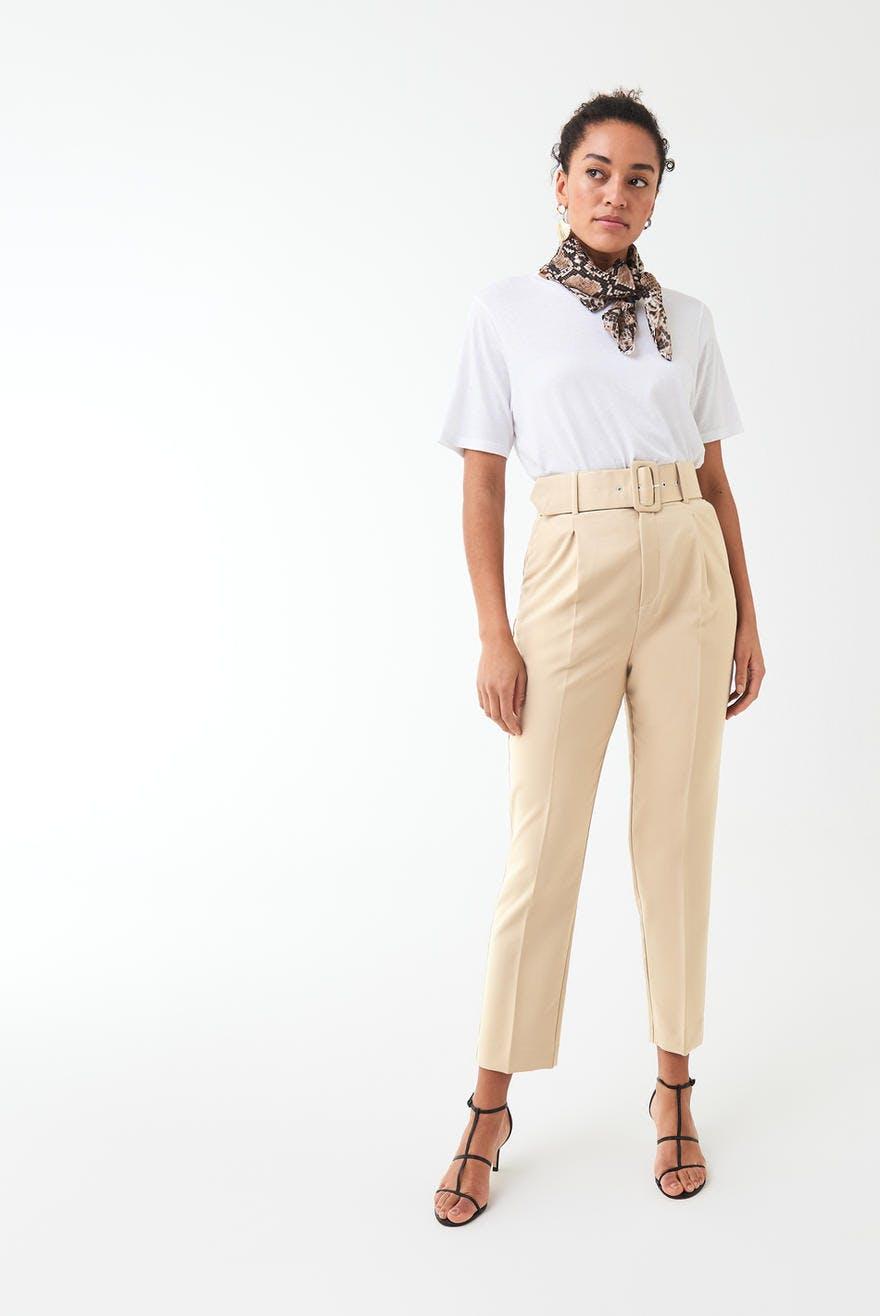 e8264932a8e7b Marika belted trousers 39.99 EUR