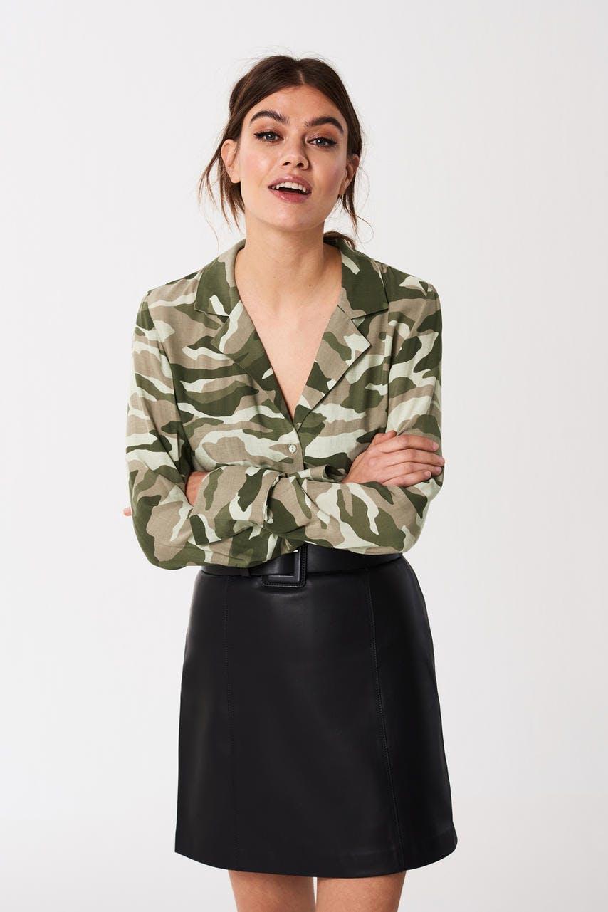 38f518e7310aa Shirts- Clothing and fashion online - Gina Tricot
