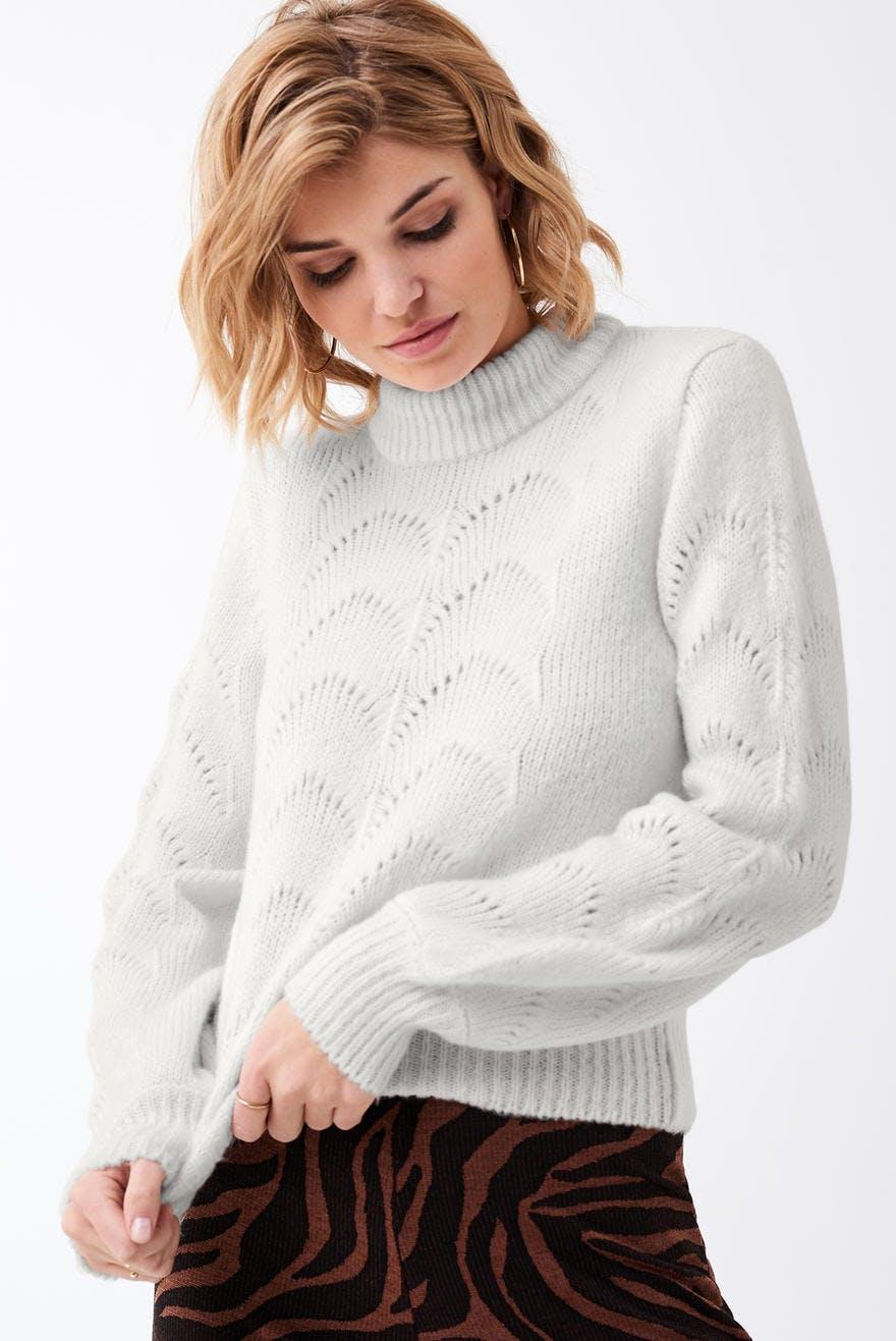 9b9d5db60b23 Kiara knitted sweater. 24.99 EUR