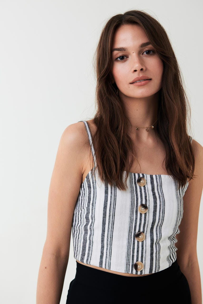 418ab0173b87 Tops- Clothing and fashion online - Gina Tricot