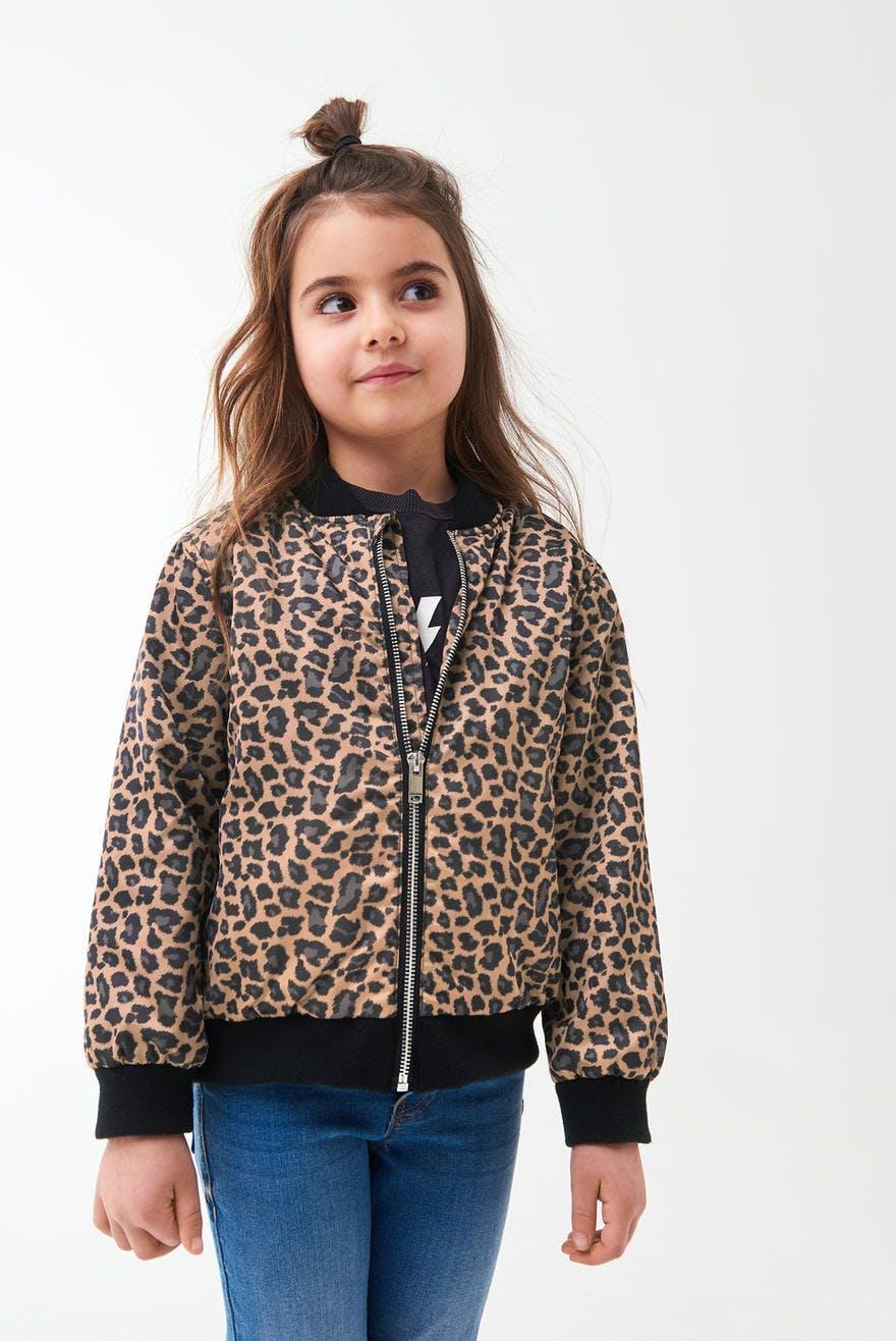 Mini bomber jacket, Gina Tricot Mini Ottelu mini ja äiti