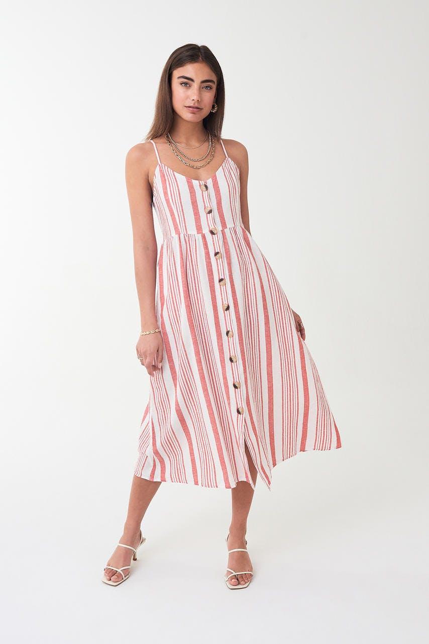 152721ae68ff Klänningar - Köp trendiga klänningar online - Gina Tricot - Gina Tricot