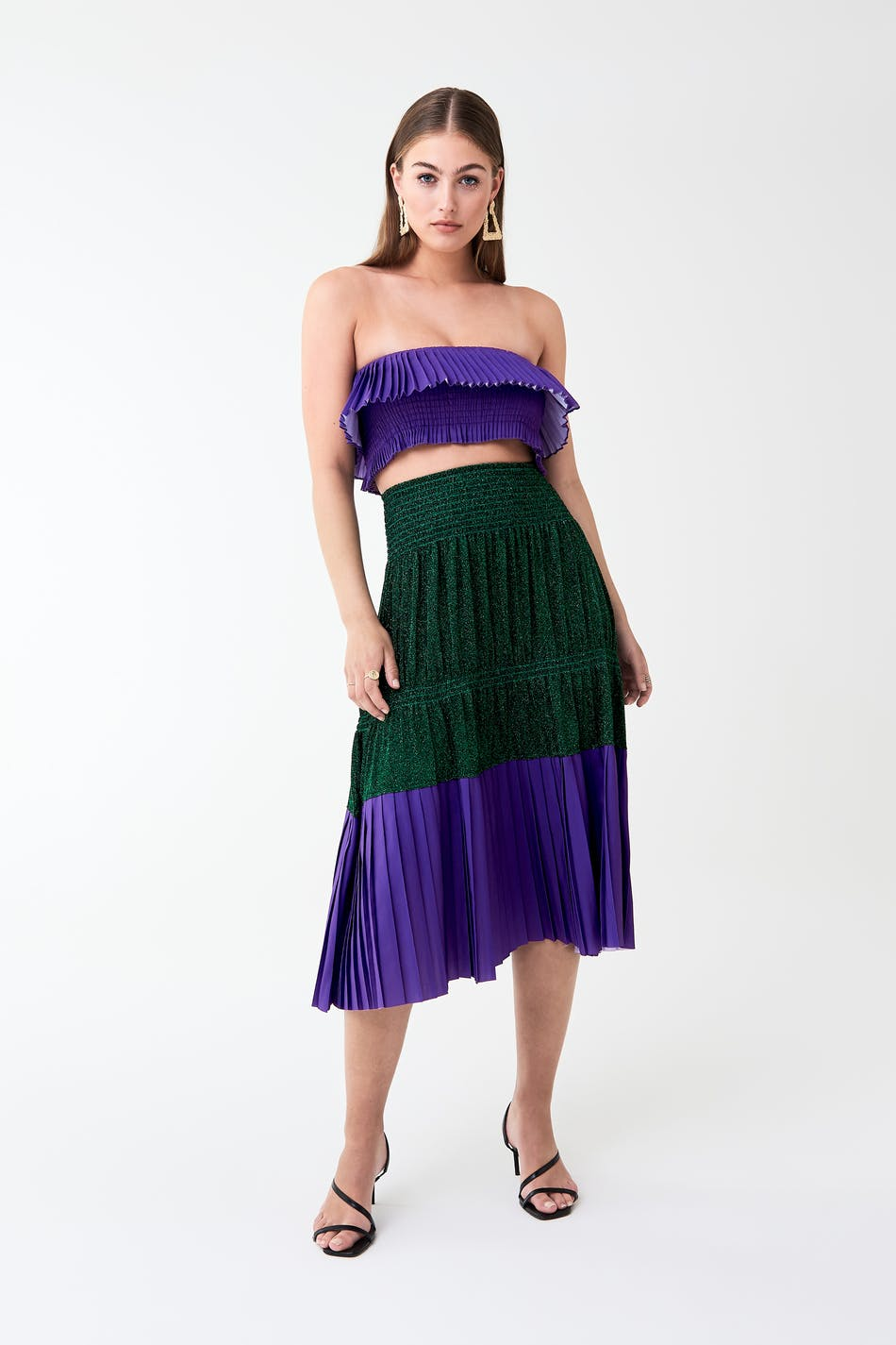 Six skirt