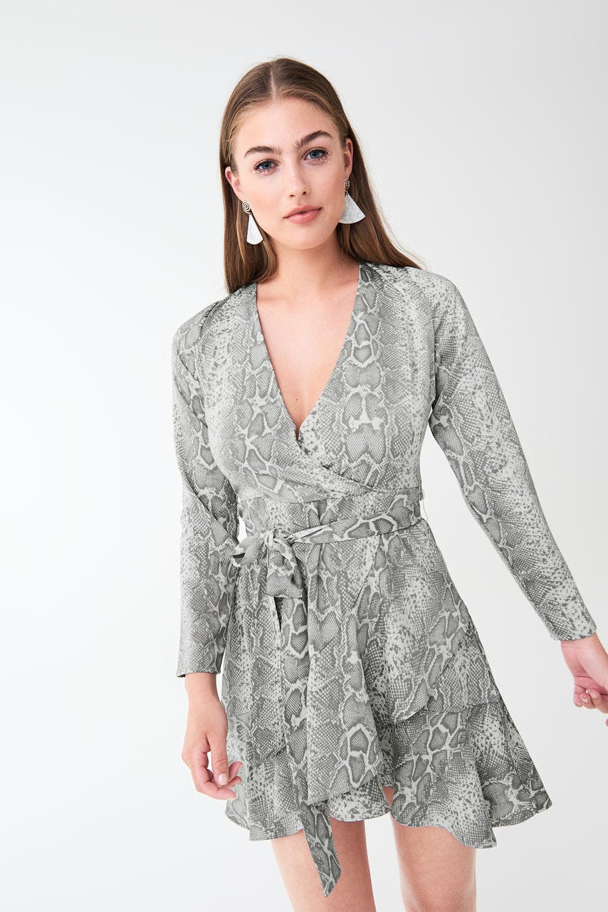 e462f27dffda Dresses- Clothing and fashion online - Gina Tricot