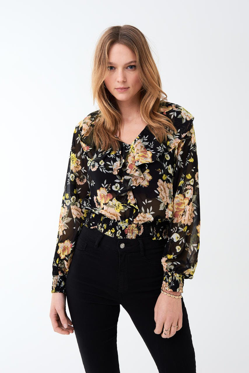3d152b1a77217 Let s bloom out - Gina Tricot
