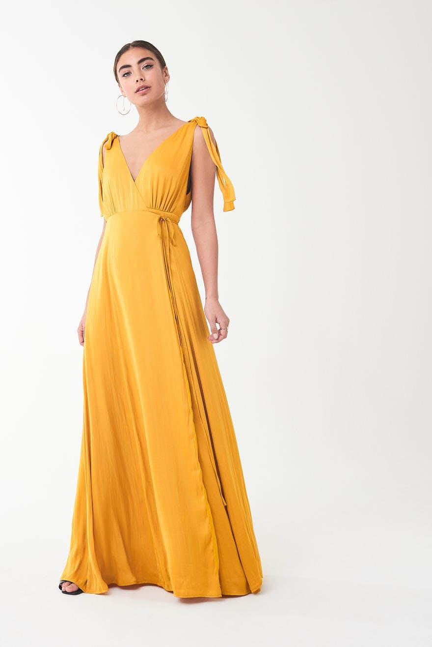 Suzy maxi dress