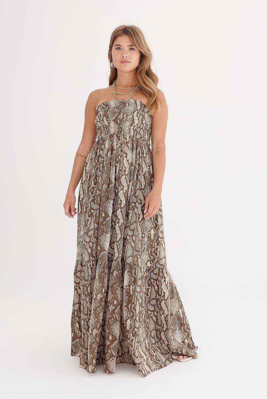 13bd60164021 Lara maxi dress 449.00 DKK
