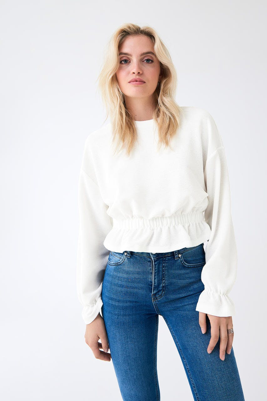 15c0f92ce9e0b Tops- Clothing and fashion online - Gina Tricot