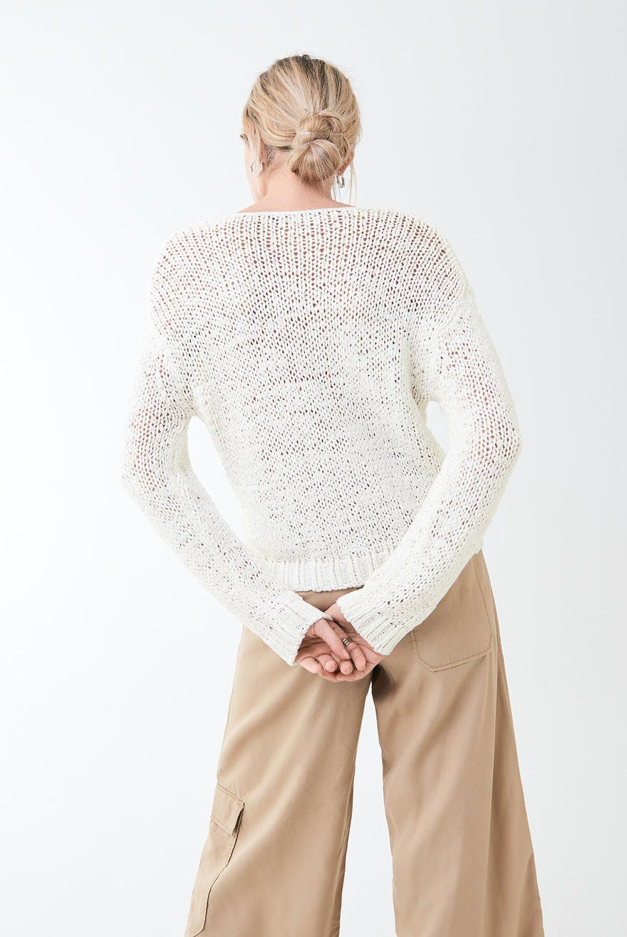 7fc2b0b2a1ed Wilma knitted sweater 19.99 EUR