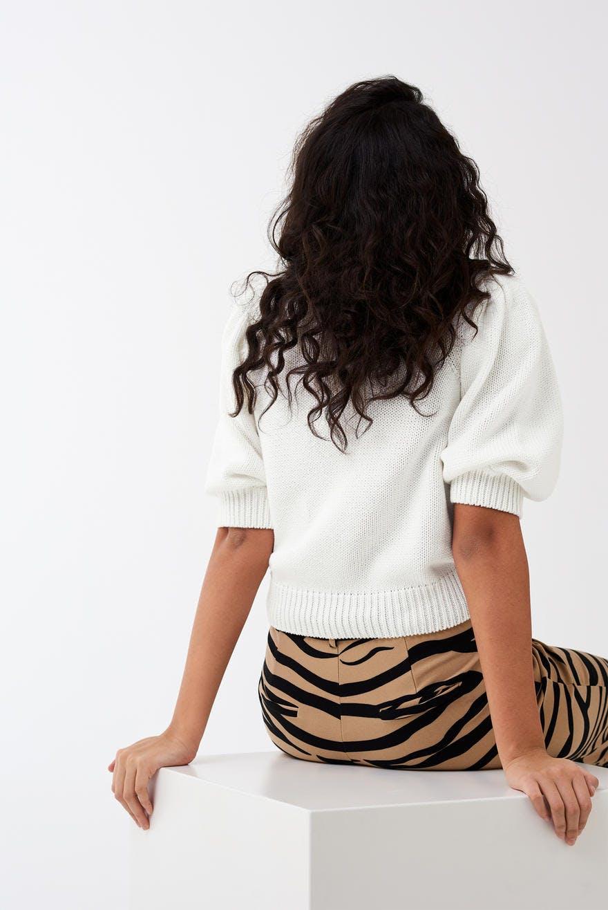 a0f93a45e763 Fia knitted sweater 19.99 EUR