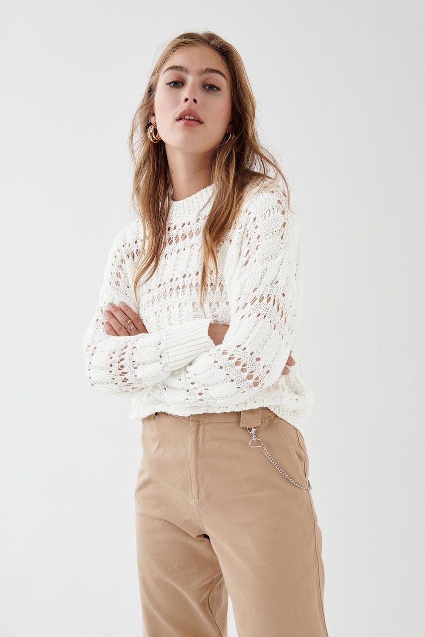 b757d9be73a4 Tröjor - Sköna trendiga tröjor - Gina Tricot - Gina Tricot