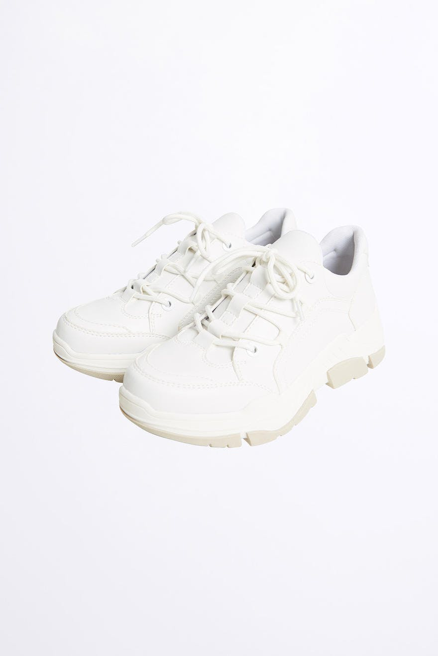5c78afdbdea2 Bella sneakers 449.00 SEK, Shoes - Gina Tricot