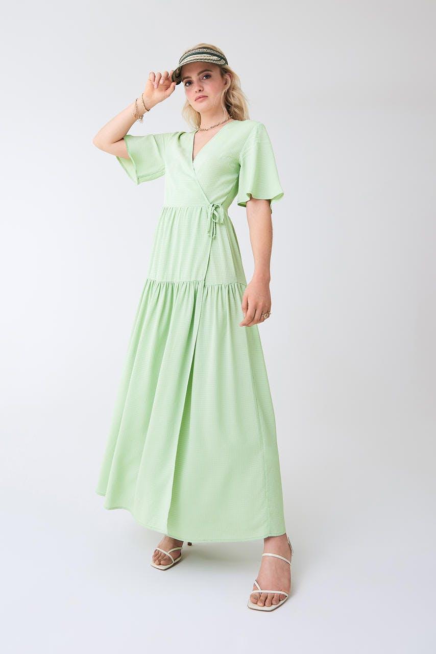 e5ccd1650ce9 Kjoler- Tøj og mode online - Gina Tricot