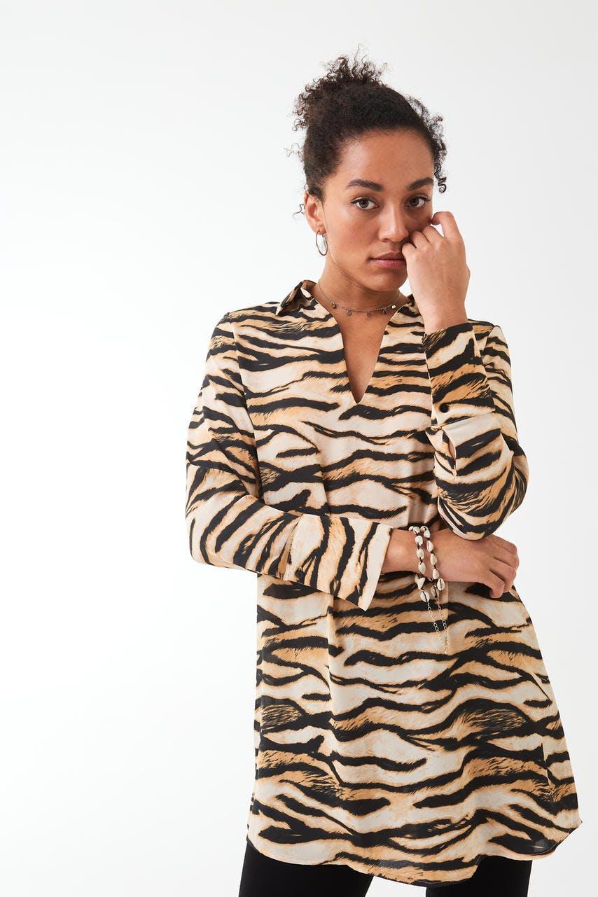 022d05513a66 Tunikor - Kläder och mode online - Gina Tricot