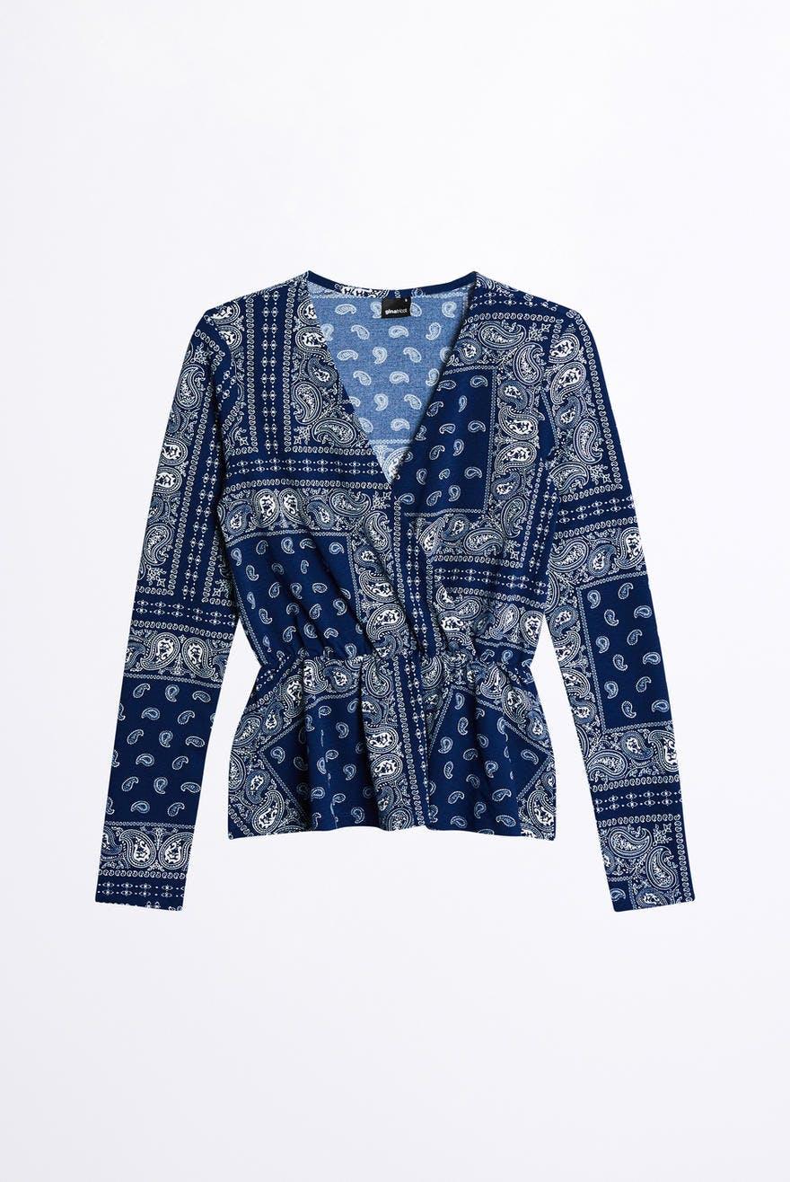 249 Best Images About Mens Fashion On Pinterest: Amanda Wrap Top 249.00 SEK, Toppar