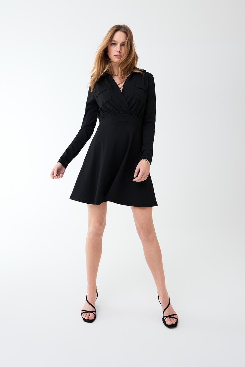 ca7fe94a7d24 Dresses- Clothing and fashion online - Gina Tricot
