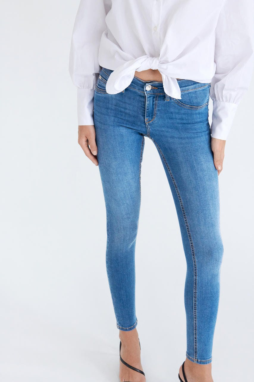 be9e42635522d0 Jeans - Clothing and fashion online - Gina Tricot
