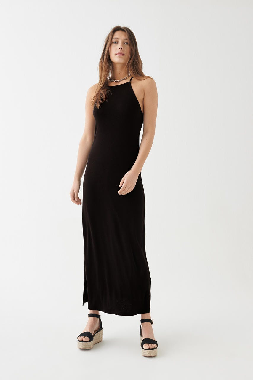 d7c4804b43a Klänningar - Köp trendiga klänningar online - Gina Tricot