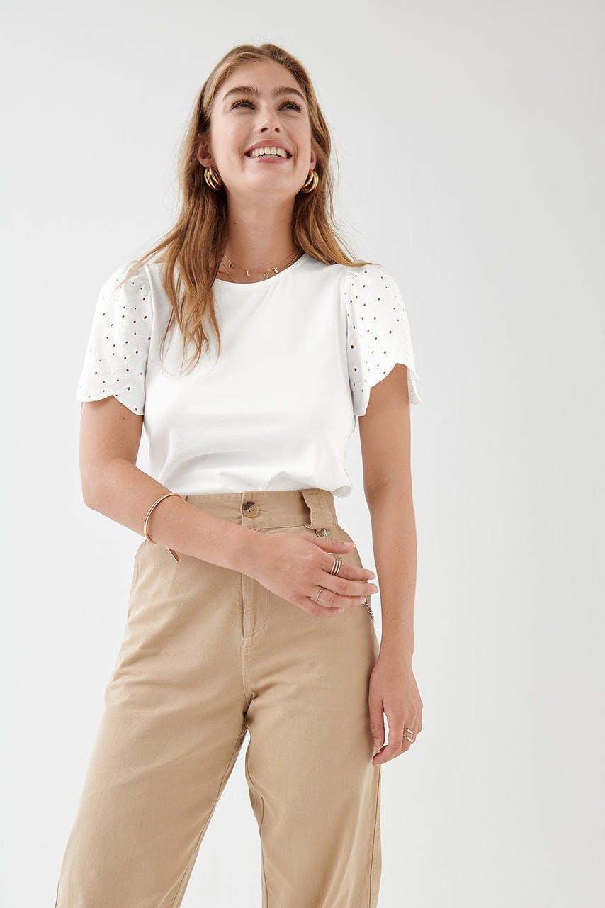 8524e93e8e9 Toppar - Kläder och mode online - Gina Tricot