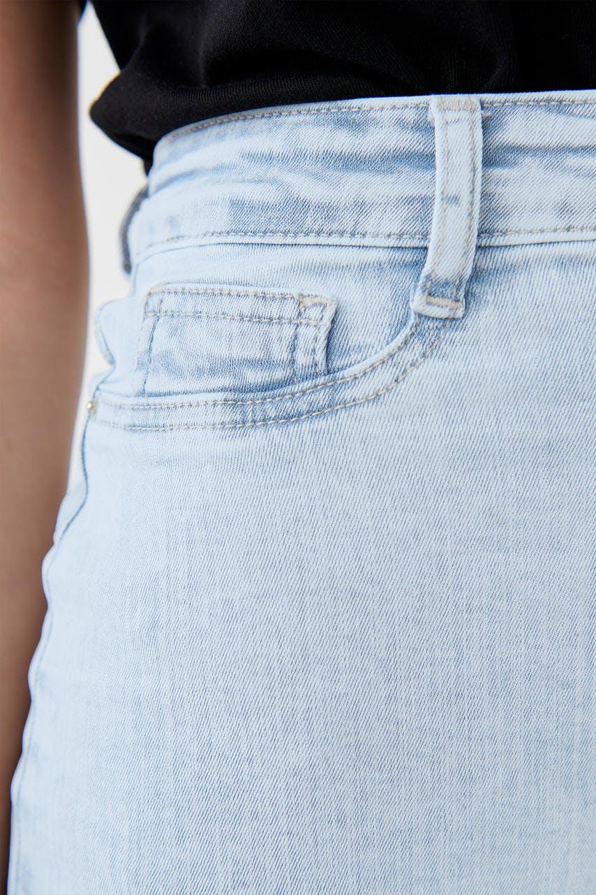 a65510f219e6 skirts- Shop trendy skirts - Gina Tricot