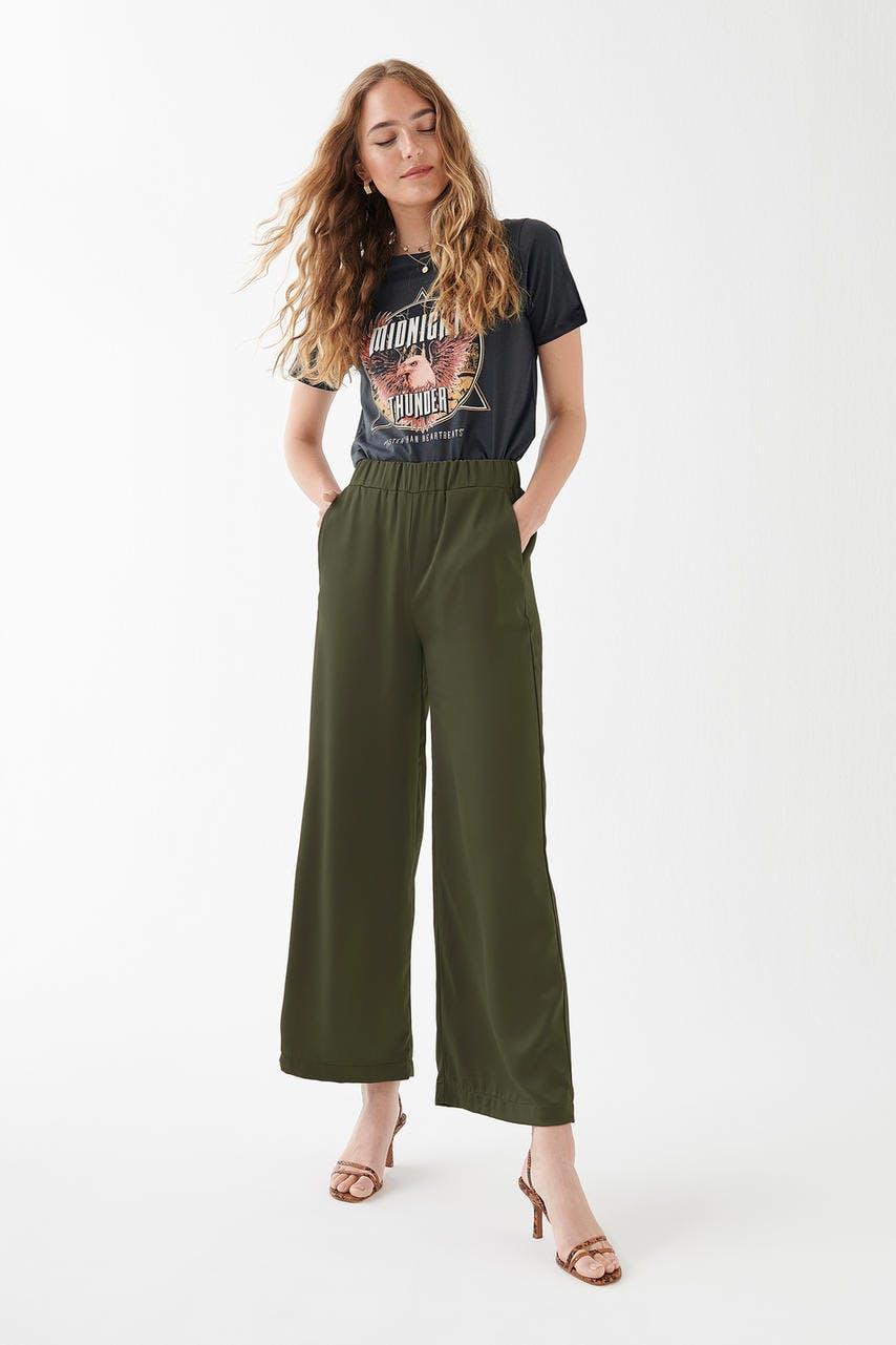 d7efde12 Bukser - Tøj og mode online - Gina Tricot
