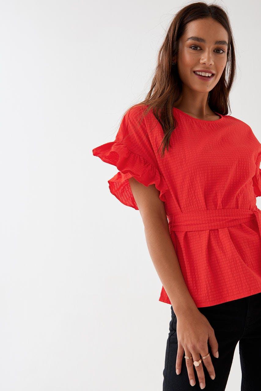 3adcdfe50f5f Toppar - Kläder och mode online - Gina Tricot - Gina Tricot
