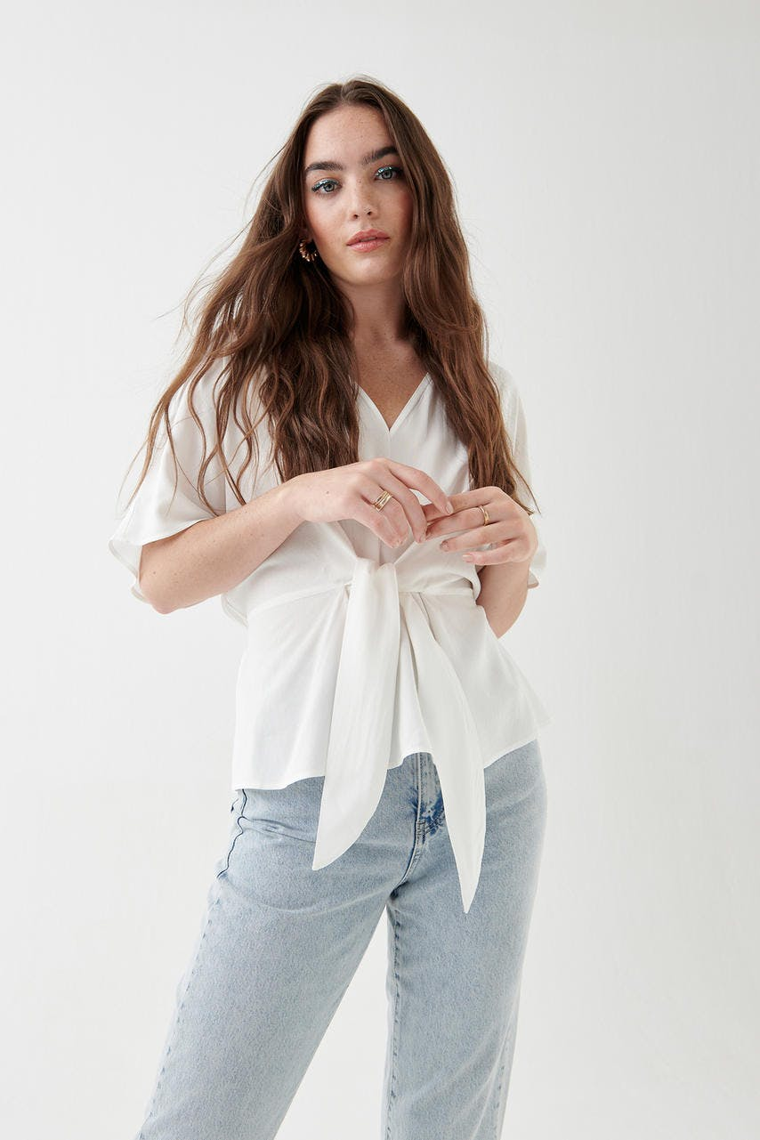 f4f0587742 Tops- Clothing and fashion online - Gina Tricot