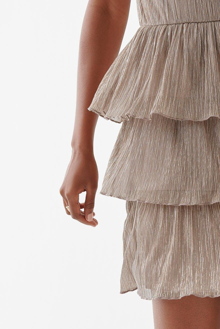 glitter klänning online