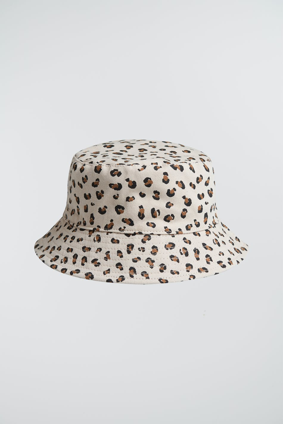 Mini Cotton Bucket Hat Ginatricotmini Gina Tricot