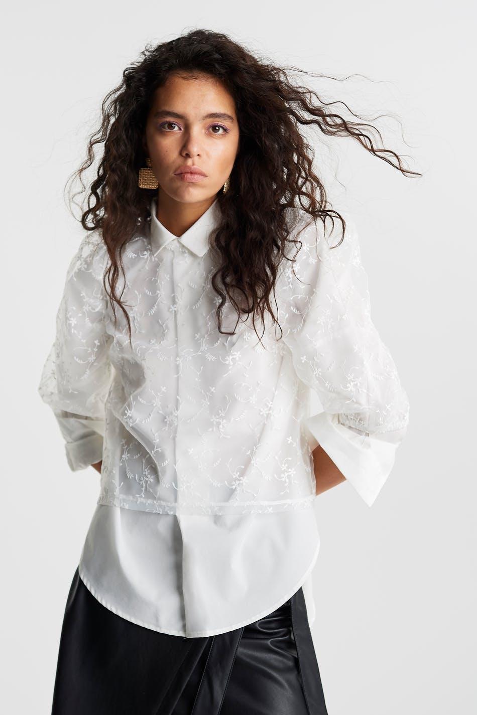Beatrix blouse